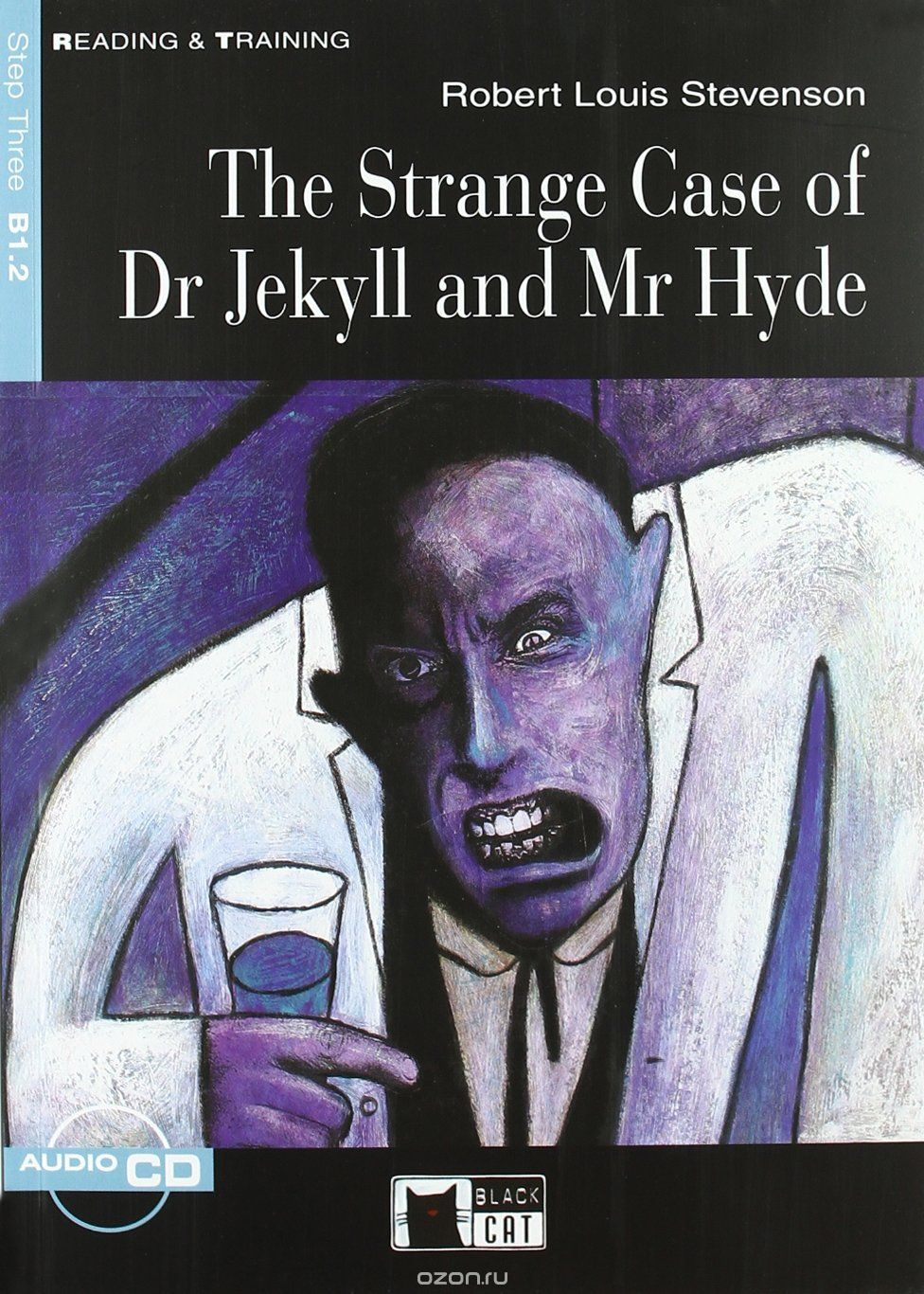 "Скачать книгу ""Strange Case Of Dr Jekyll…NEd +D"""